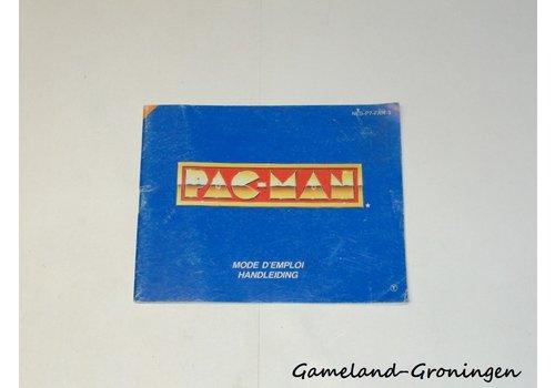 Pac-Man (Manual, FAH)