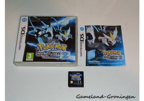 Pokemon Black Version 2 (Compleet, HOL)