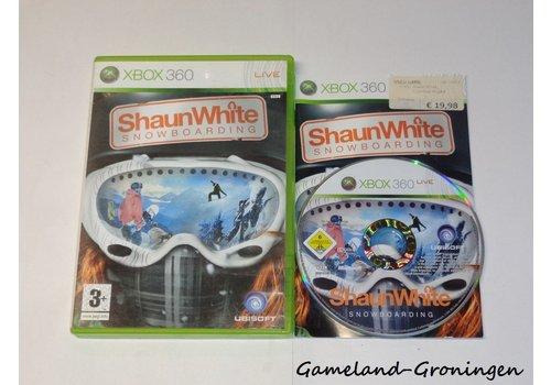 Shaun White Snowboarding (Compleet)