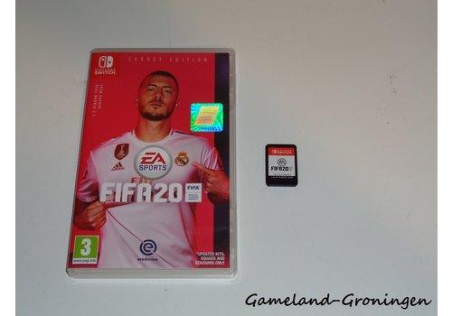 FIFA 20 (Complete)