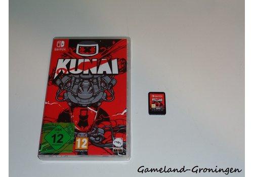 Kunai (Complete)