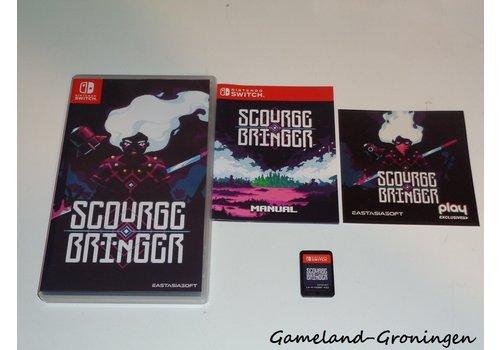 Scourgebringer (Complete)