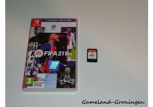 FIFA 21 (Complete)
