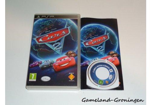 Disney's Cars 2 (Complete)