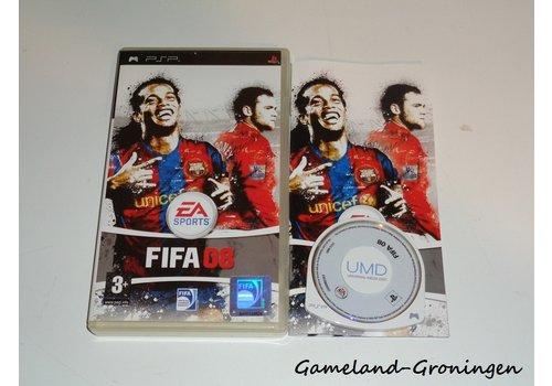 FIFA 08 (Complete)