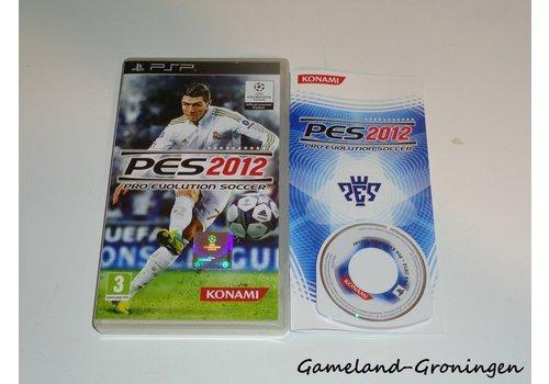 Pro Evolution Soccer 2012 (Compleet)