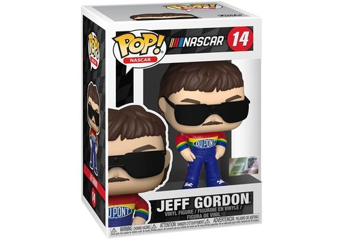 Nascar POP! - Jeff Gordon