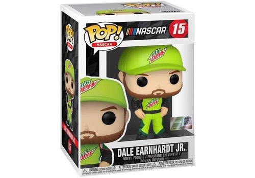 Nascar POP! - Dale Earnhardt Jr.