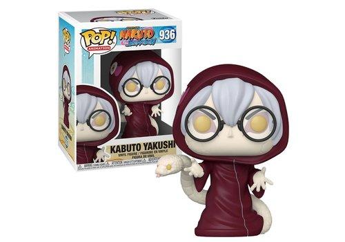 Naruto POP! - Kabuto Yakushi