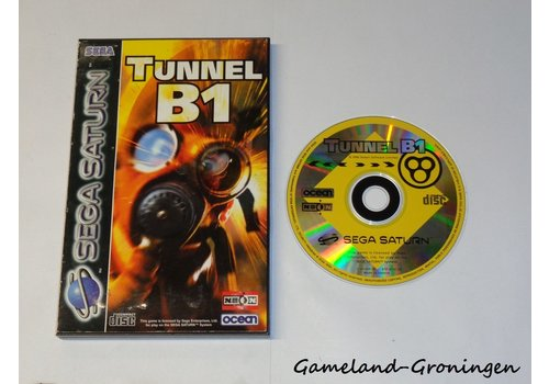 Tunnel B1 (Boxed)