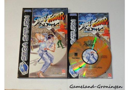 Street Fighter Alpha Warrior's Dreams (Complete)