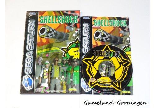 Shellshock (Complete)