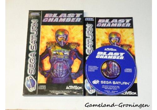 Blast Chamber (Compleet)