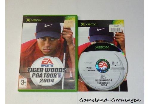 Tiger Woods PGA Tour 2004 (Complete)