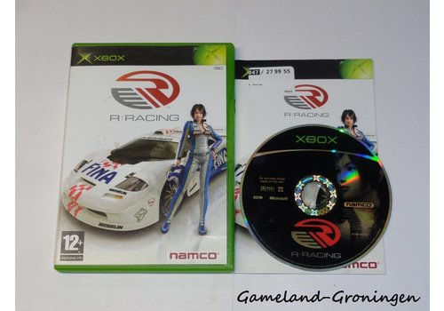 R: Racing (Complete)