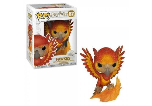 Harry Potter POP! - Fawkes