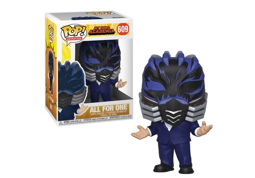 My Hero Academia POP! - All for One