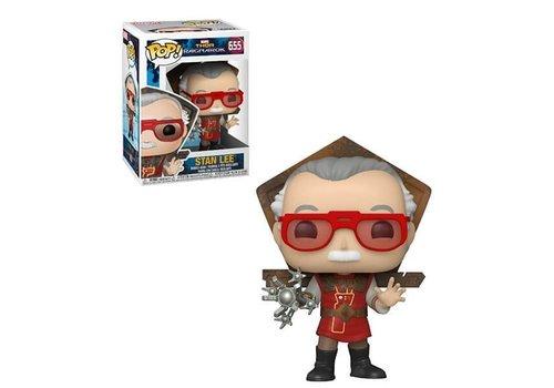 Marvel Thor Ragnarok POP! - Stan Lee