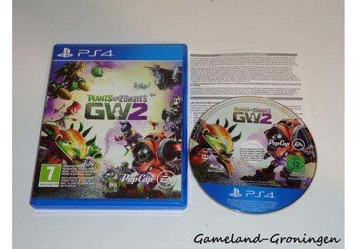 plants vs. Zombies Garden Warfare 2 (Complete)