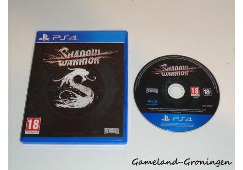 Shadow Warrior (Complete)