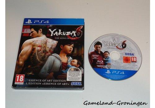 Yakuza 6 The Song of Life (Complete)