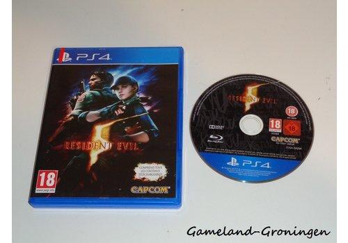 Resident Evil 5 (Compleet)