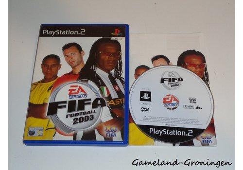 FIFA Football 2003 (Complete)
