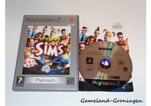 The Sims (Complete, Platinum)
