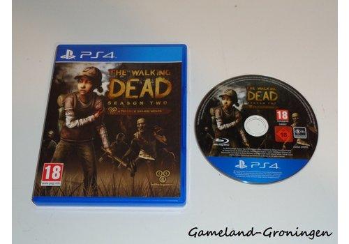 The Walking Dead The Telltale Series - Season Two (Complete)