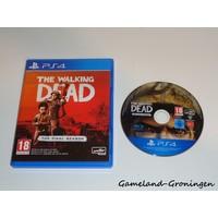 The Walking Dead The Telltale Series - The Final Season (Complete)