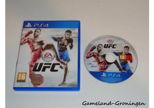 EA Sports UFC (Compleet)
