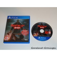 Friday the 13th The Game (Complete)