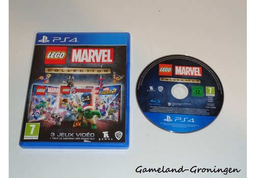Lego Marvel Collection (Compleet)