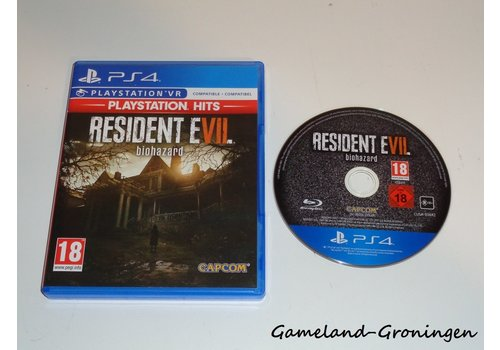 Resident Evil 7 (Compleet, PlayStation Hits)