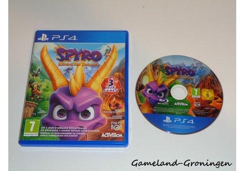 Spyro Reignited Trilogy (Compleet)