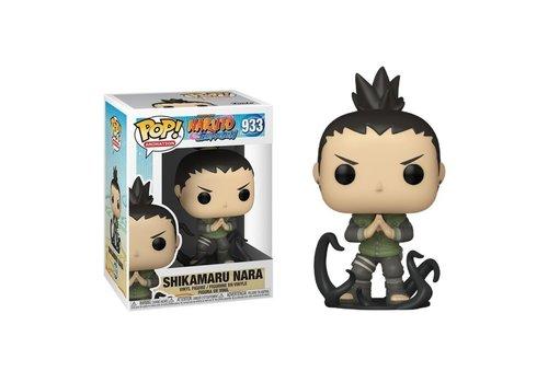 Naruto POP! - Shikamaru Nara