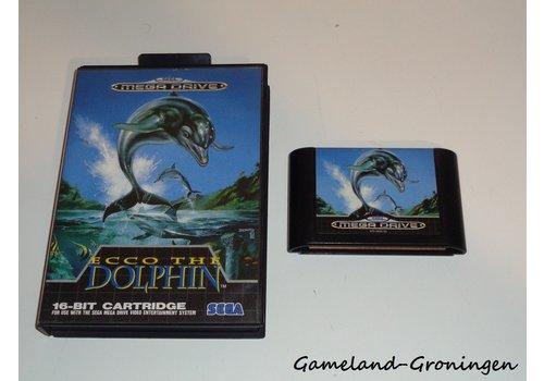Ecco The Dolphin (Boxed)