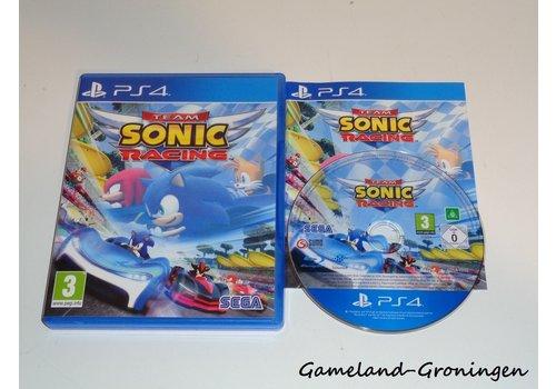 Team Sonic Racing (Compleet)