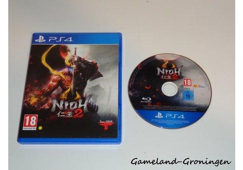 Nioh 2 (Compleet)