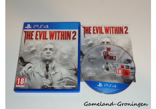 The Evil Within 2 (Complete)
