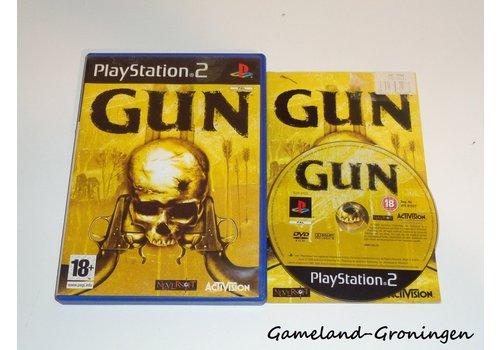 Gun (Compleet)