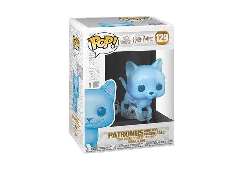 Harry Potter POP! - Patronus McGonagall