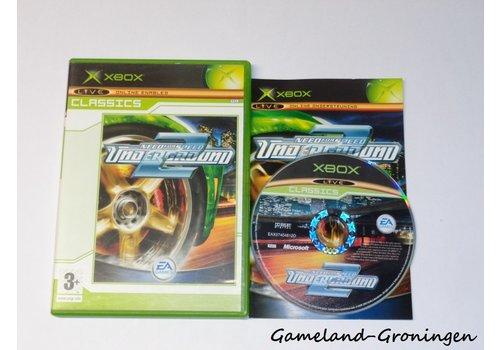 Need for Speed Underground 2 (Complete, Classics)