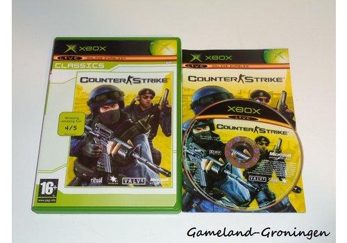 Counter Strike (Complete, Classics)