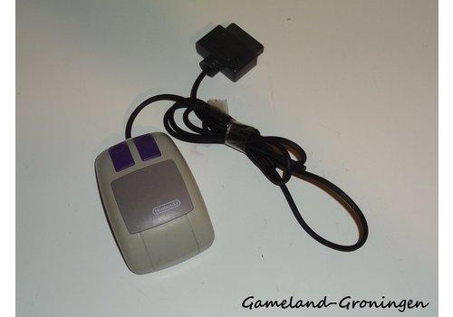 Original SNES Mouse