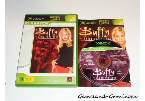 Buffy the Vampire Slayer (Complete, Classics)