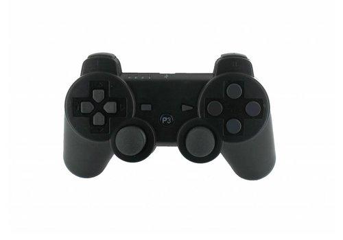PlayStation 3 Wireless Controller (Zwart)