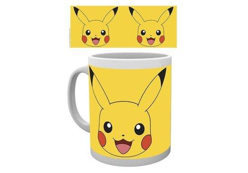 Pokémon - Pikachu Mok
