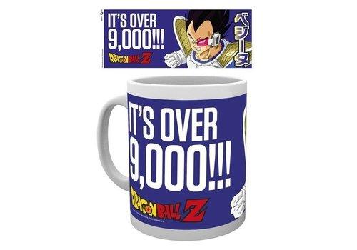 Dragon Ball Z - Vegeta Mug
