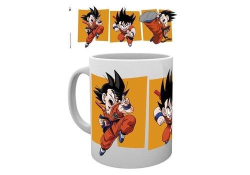 Dragon Ball Z - Goku Mug